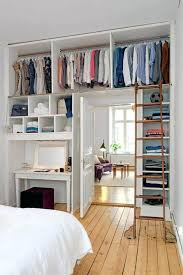 bedroom organization ideas closet bed in closet ideas bedrooms small bedroom organization
