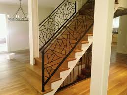 how to apply best staircase railing designs ergonomic office
