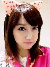 nice koran hairstyles cute korean girls hairstyles hairstyles ideas