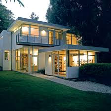 modern house plans siex