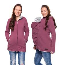 3in1 babywearing coat baby carrier jacket maternity apparel