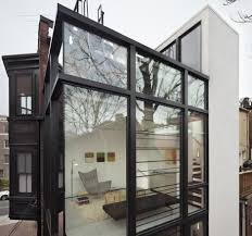 Architect House Plans Barcode House Design By David Jameson Architect Architecture
