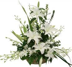 fleurs mariage corbeille fleurs mariage le mariage