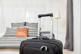 How To Check For Bed Bugs At Hotel Bed Bugs While Traveling Avoiding Bed Bugs In Hotels