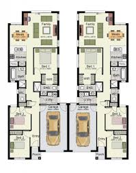 floor plans for duplexes how a duplex home could benefit you