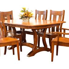 amish made dining room tables and chairs barstow trestle table amish made dining room tables and chairs amish dining table and chairs chairdsgn