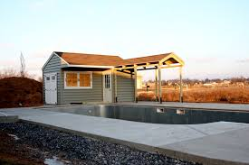 Pool Shed Plans by Sheds Plans Online Guide Pool Cabana Shed Plans