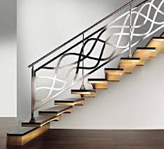 Wooden Stairs Design Modern Wood Stairs Design From Marretti Redca Net Interior