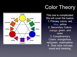 2 Colors That Go Together by How Do I Say This Without Words Description Of Project Students