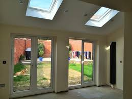 rear extension and internal decoration ampthill 2014 t