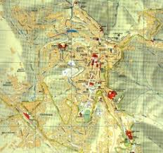 map of perugia subway map of perugia mapsof net