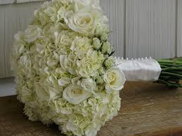 white hydrangea bouquet violettas white hydrangea bouquet