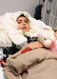 Queen Elizabeth Shooting Malala Yousafzai Blog Malala Yousafzai Opened Eyes In Queen