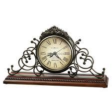 Mantel Clocks Quartz Chime Mantel Clocks At 1 800 4clocks Com