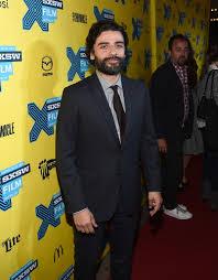 Ex Machina 2015 Oscar Isaac In