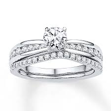 white gold bridal sets wedding rings cheap bridal sets wedding rings sets at walmart