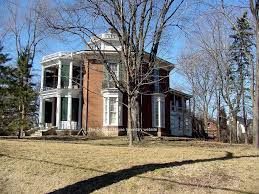 edward langworthy octagon house built in 1857 designed by john f