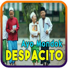 despacito anak santri download lagu despacito ala santri ayo mondok app for android