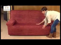 gifi housse de canapé la pose de housse de canapé avec ma housse déco
