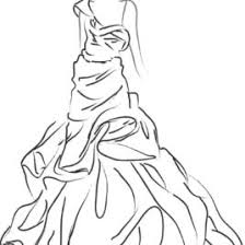 clothes coloring pages fashion clothes coloring pages and barbie on pinterest printable