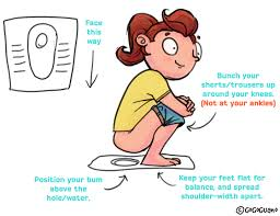 How Do You Dry Yourself After Using A Bidet A Guide To Cleaning Yourself Without Toilet Paper U2013 Go Go Guano