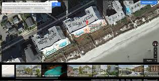 how to use google maps to scope out your vacation rental