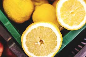 what makes meyer lemons different from other lemons