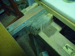 extension where can i get or how can i diy table slides that