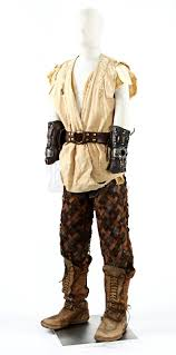 spartacus halloween costume swords and sandals kevin sorbo u0027s hercules costume