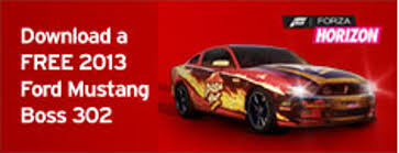 all pizza mustang ok free dlc for xbox360 exclusive ford mustang pizza hut for