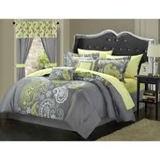 Romantic Comforters Kelly Ripa Home Weston 10 Pc Reversible King Comforter Set Only