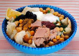 recettes cuisine tunisienne recette lablebi de la cuisine tunisienne qu est ce que le lablebi