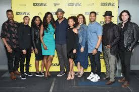 Hit The Floor Next Season - dear white people interview actresses talk netflix series