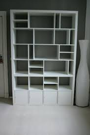 Narrow Bookcase by White Book Shelves U2013 Appalachianstorm Com
