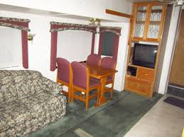 Carriage Rv Floor Plans by 2001 Carriage Carri Lite 732rl Fifth Wheel Coldwater Mi Haylett