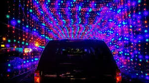 cruise by the new magic of lights in fontana nbc southern