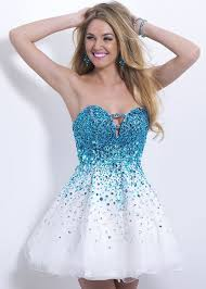best 25 blue and white formal dresses ideas on pinterest blue