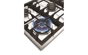 Gas Cooktop 90cm 90cm 5 Burner Gas Cooktop With Side Controls Ehg953sa