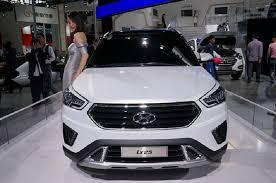 Hyundai Ix25 Interior 2016 Hyundai Ix25 Review Specs Release Date Price
