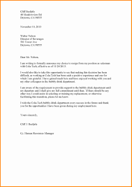 professional resignation letter how do you write an outline for an