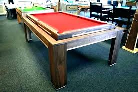 pool table dinner table combo dining room pool table combo loanstemecula info