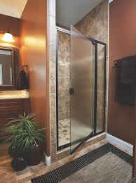 infinity z 74 75 x 48 sliding frameless shower door wayfair