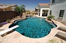 surprising inground pool designs for small backyards pics