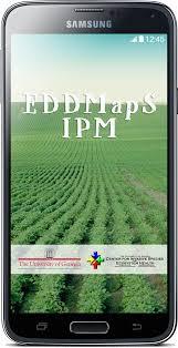edd maps eddmaps ipm bugwood apps