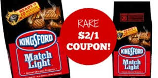 Kingsford Match Light Target Deals Ladysavings