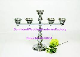 Metal Vases For Centerpieces by Online Get Cheap Wholesale Tall Vases Wedding Centerpieces