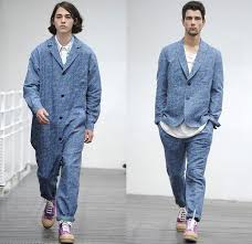 denim jumpsuit mens sandi pointe library of collections