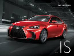 lexus 2017 sports car lexus vehicle brochures buy a new lexus near st albert ab
