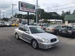 2003 hyundai sonata gls 2003 hyundai sonata gls 4dr sedan in schenectady ny capital