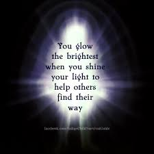 Is Light Energy Many People Will End A Salutation With